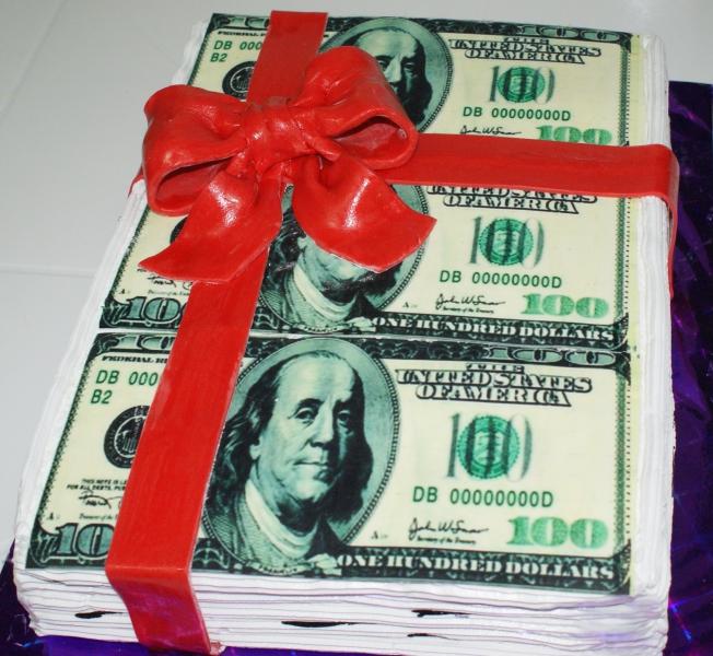 Торт Кейс с деньгами пошаговый рецепт с фотографиями 100